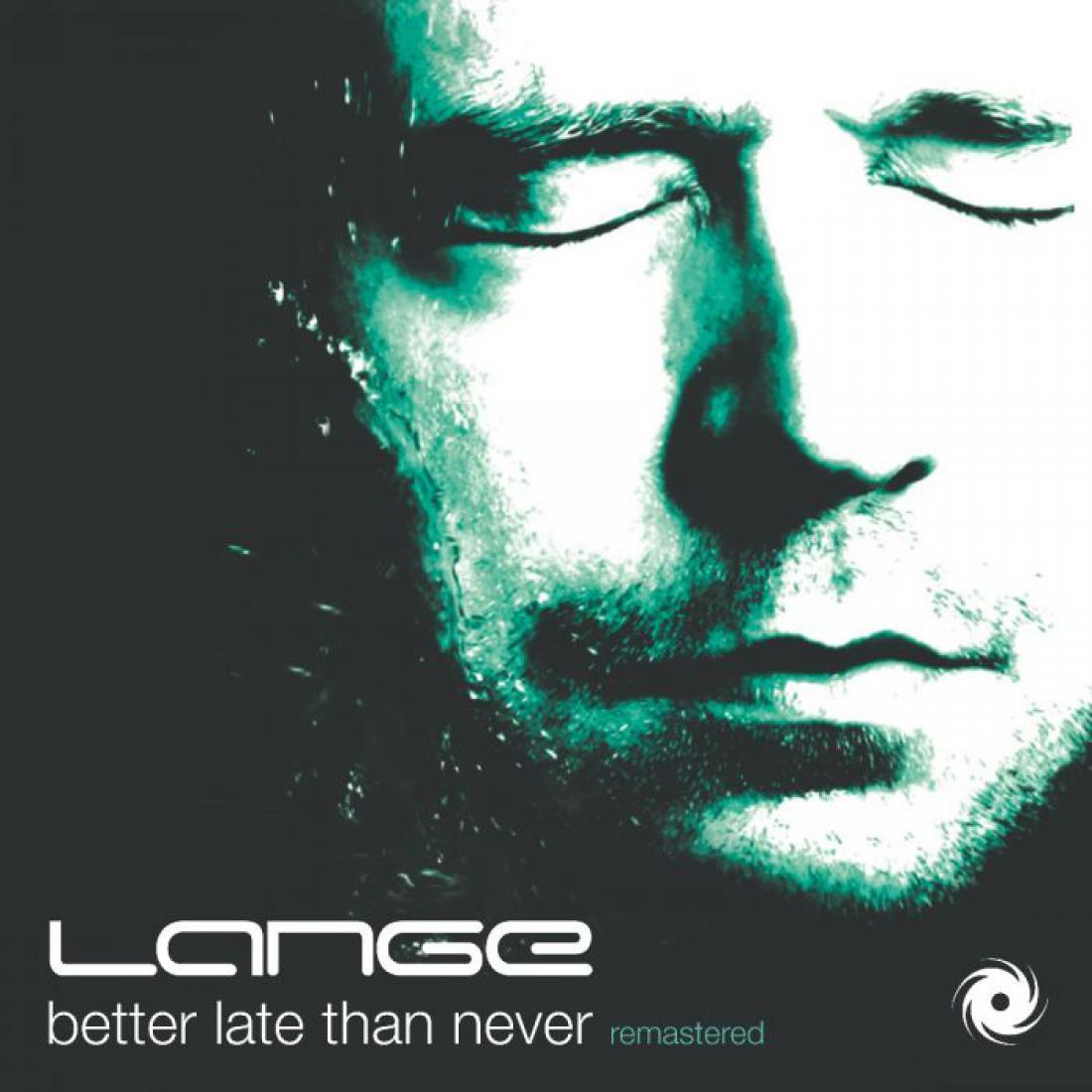 Album: Lange - Better Late Than Never [Remastered]