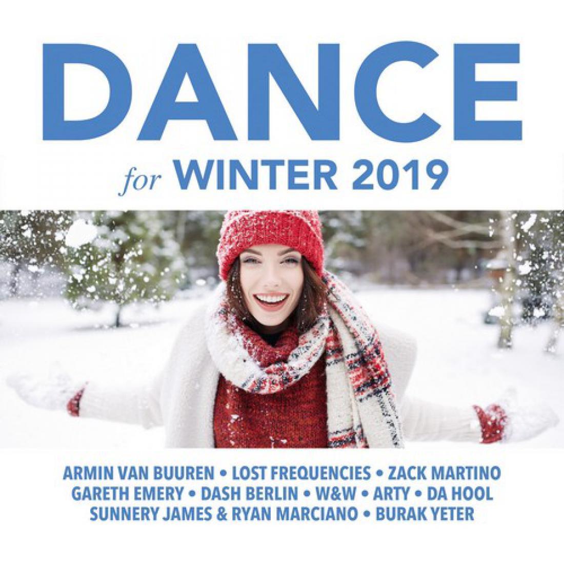 Taneczne przeboje na zimę 2019!