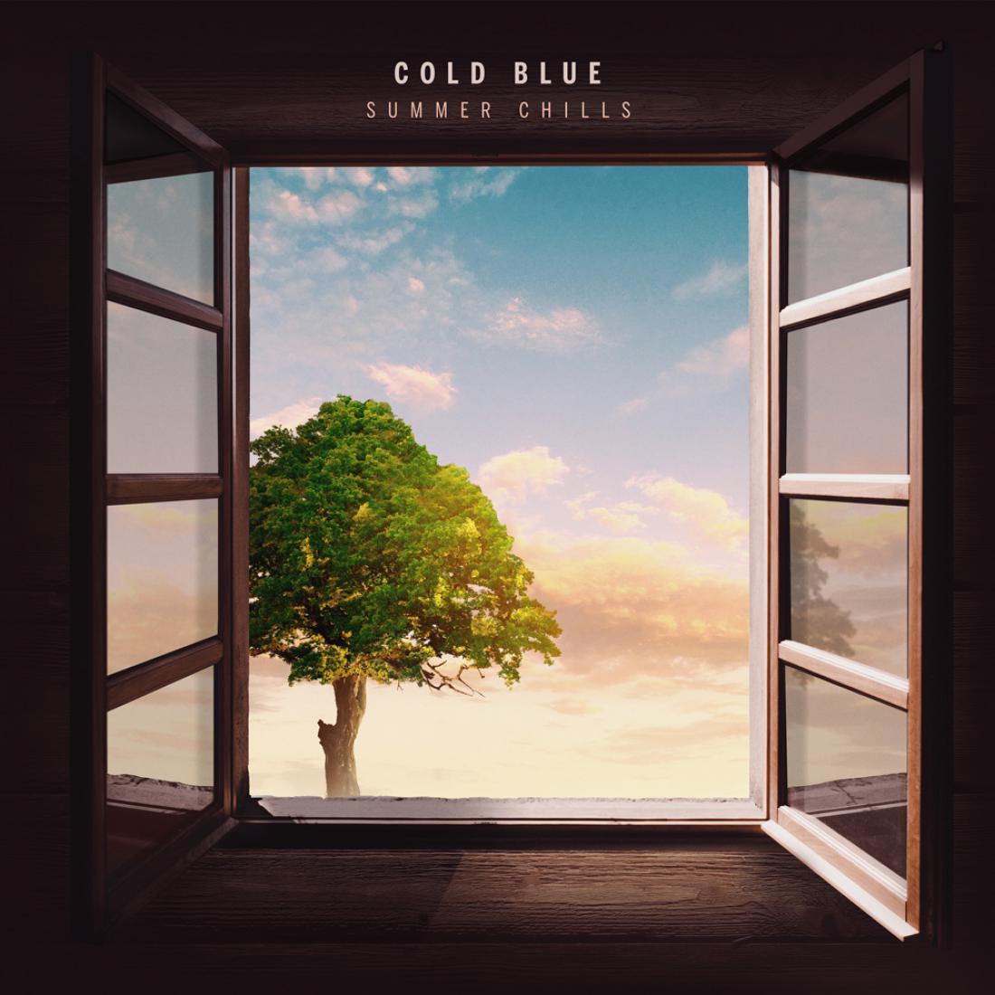 Album: Cold Blue - Summer Chills