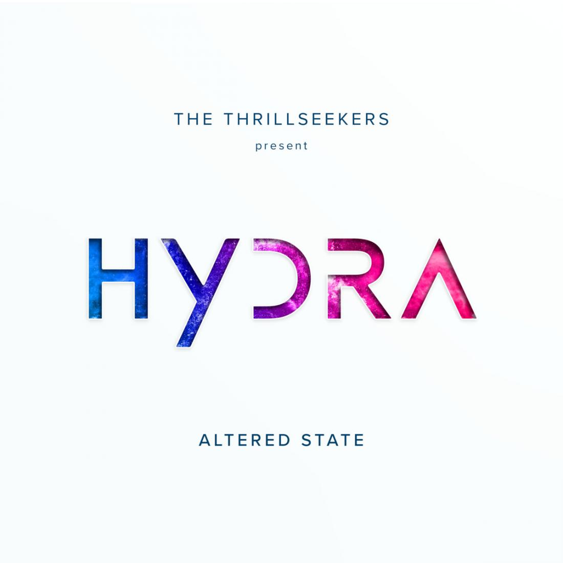Album: The Thrillseekers Pres. Hydra - Altered State