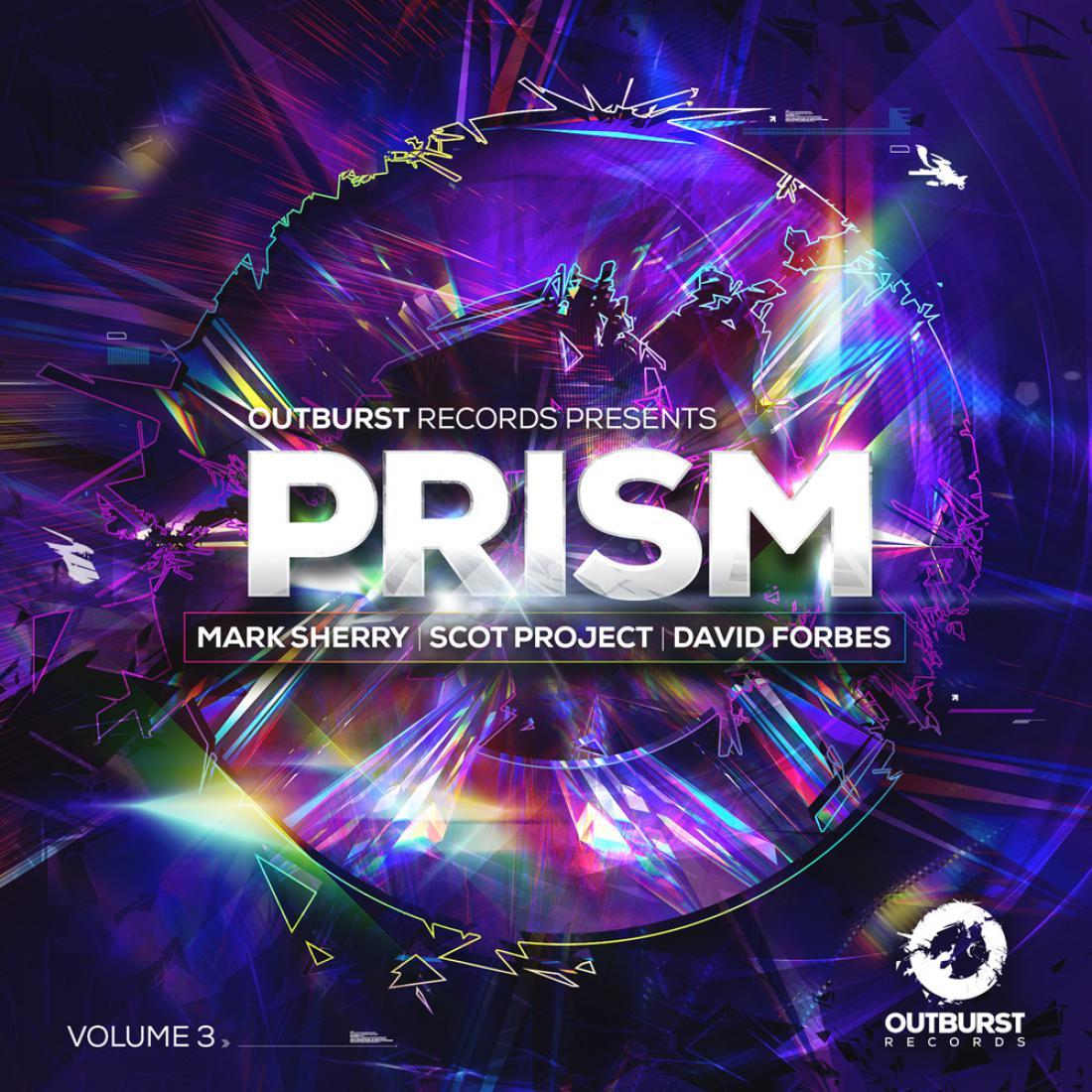 Album : Outburst presents Prism Volume 3